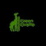 Green Giraffe Logo