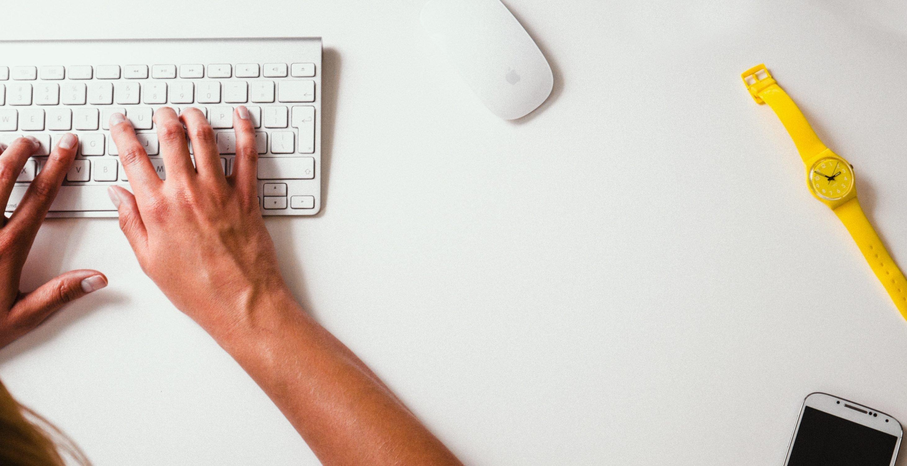 Mistakes of DIY Websites